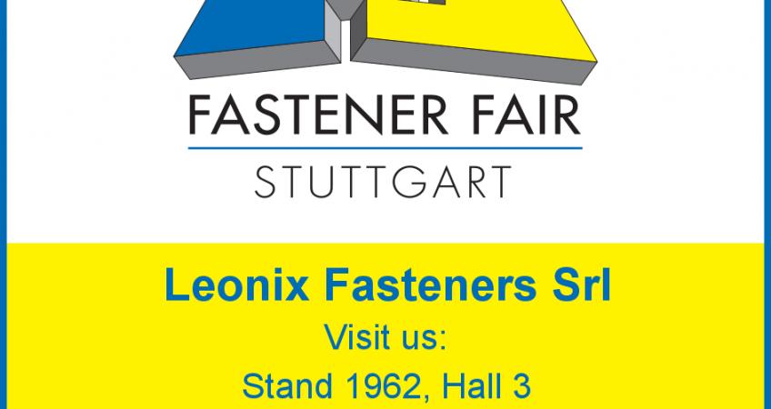 Fastener-Fair-Stuttgart-Personalised-Logo